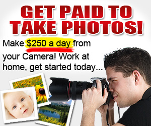 Can I Make Money Selling Photos Online?