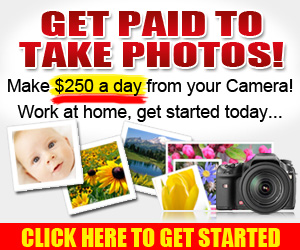 Photography Jobs Review